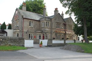 The Crosspool Tavern, Crosspool