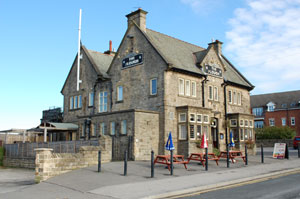 The Plough, Crosspool