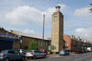 St. Columba's church, Crosspool