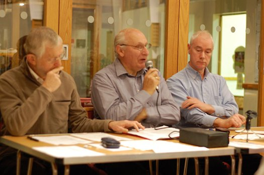 Crosspool Forum AGM/Open Meeting