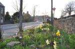 Manchester Road/Lydgate Lane