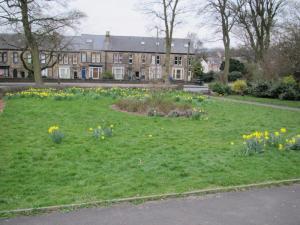 Lydgate Gardens