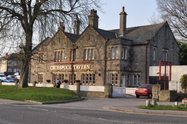 Crosspool Tavern
