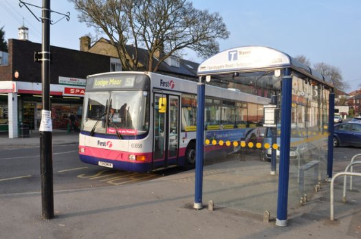 Bus route 51: new timetable and continuing discount fares