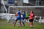 Hallam FC v Sheffield FC 150th anniversary match