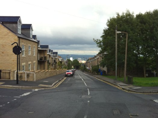 Lydgate Lane: closed for a month