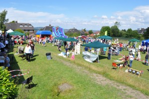 Books wanted for Crosspool Summer Fayre
