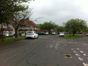 Dransfield Road