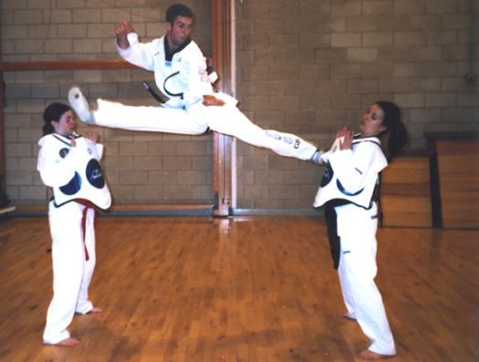 A new taekwondo club is to start in Crosspool