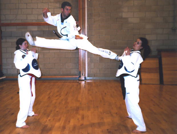 A new taekwondo club is to start in Crosspool