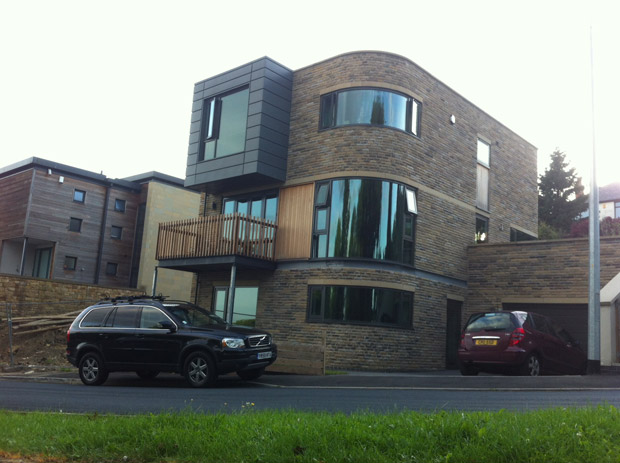 Crosspool House Nominated In Sheffield Design Awards Crosspool News