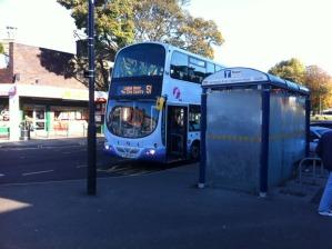 51 bus