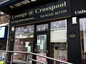Lounge hosts the Crosspool WI Xmas Craft Fayre and Bake Off on Saturday 1 December