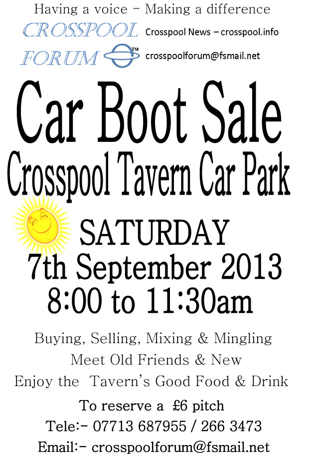 carbootsept-2013