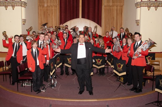 Loxley Silver Band