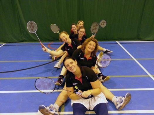 Ranmoor Badminton Club