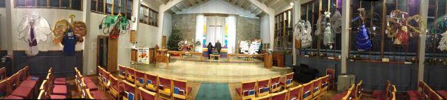 St Columba's Community Angel Festival