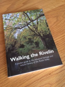 Walking the Rivelin book