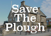 Save the Plough