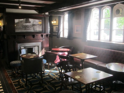 Crosspool Tavern refurbishment