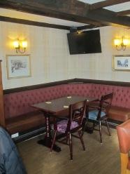 Crosspool Tavern refurbishment