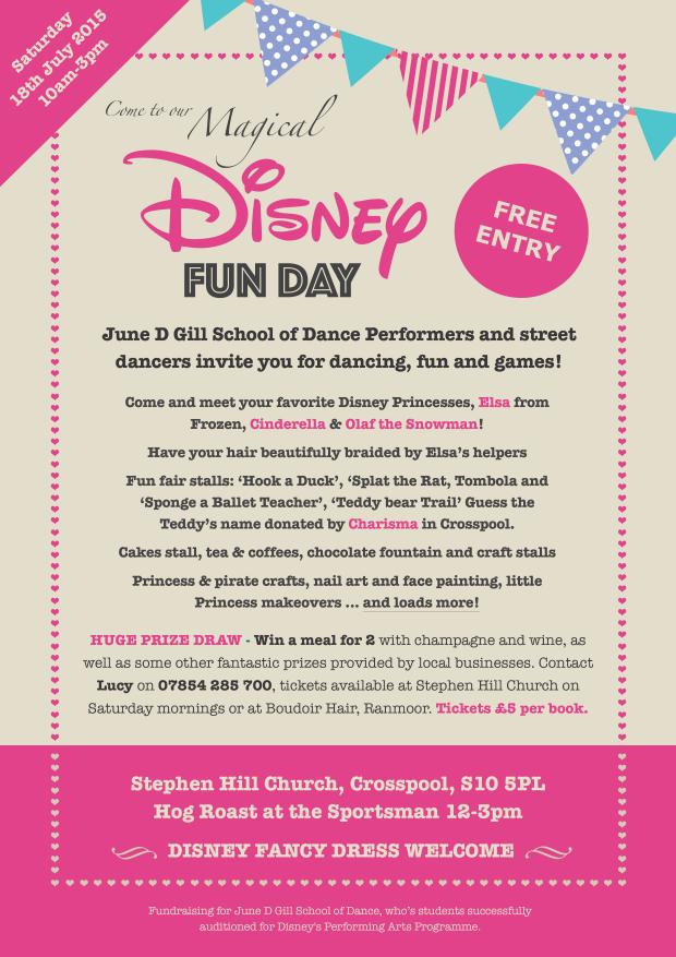 Disney-Poster