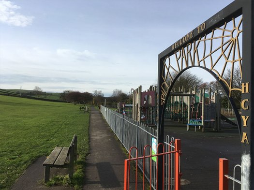The council have proposed plans for 33 allotments at the Spider Park, Lodge Moor
