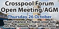 Open Meeting on Thursday 26 October 2017