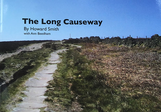 The Long Causeway by Howard Smith