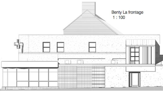 Planning application submitted for former Crosspool restaurant premisis