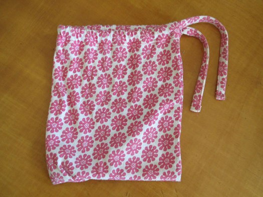 Did you lose this pouch at the 2016 Summer Fayre?