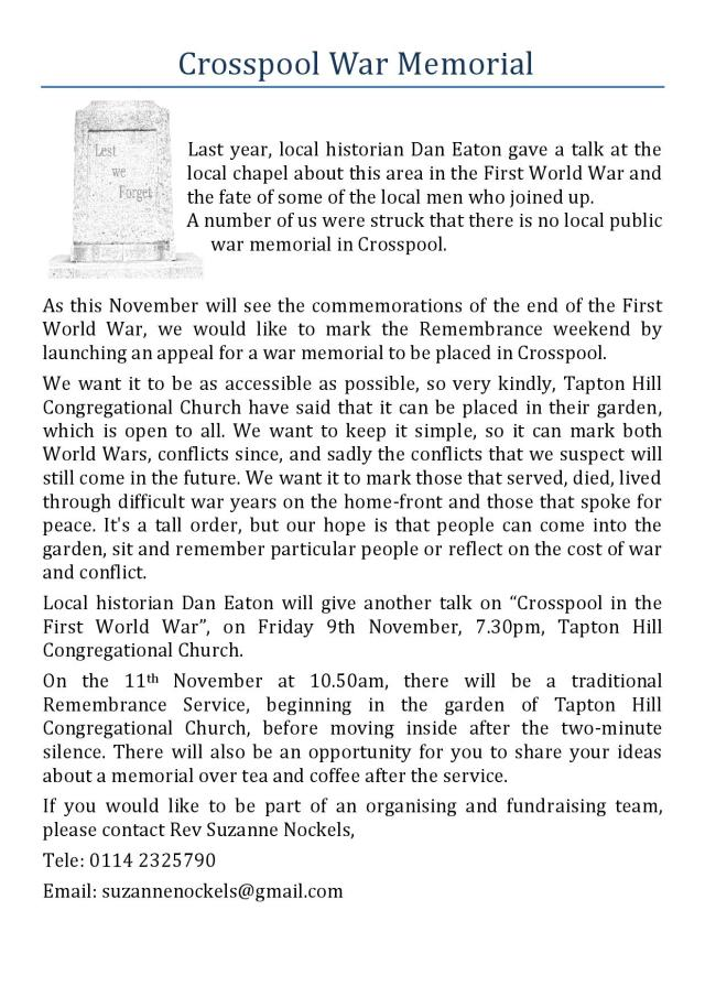Memorial to be placed in Crosspool[2430]-page-001