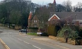 Sandygate Grange