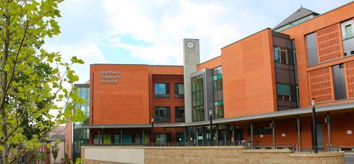Sheffield Childrens Hospital