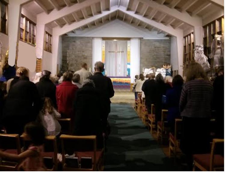 St Columba's Church Hall