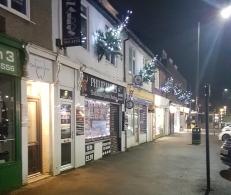 2019 Christmas tree lights