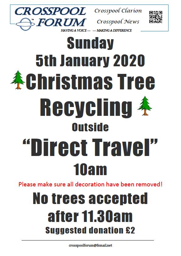 treerecycle