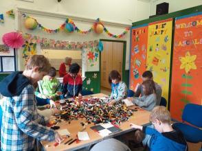 Lego Congregational