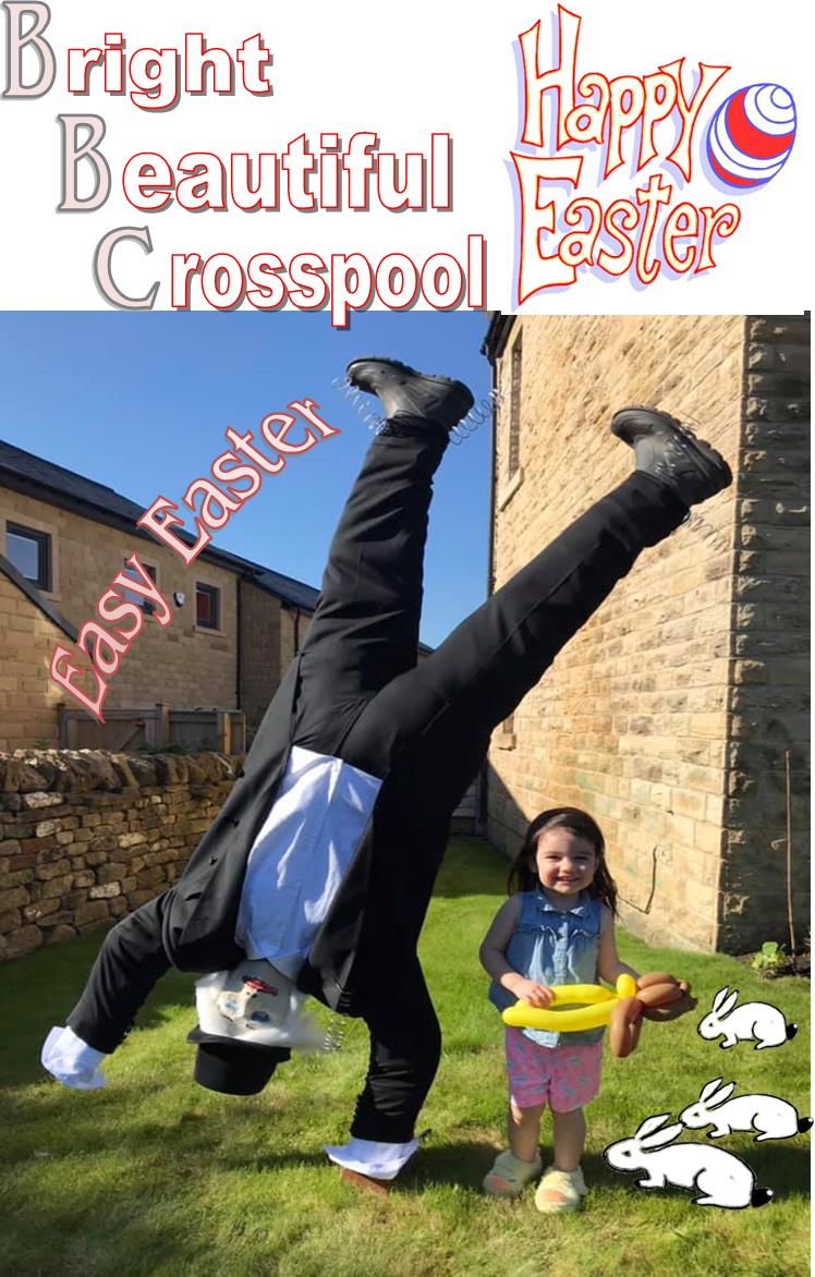 Easy Crosspool