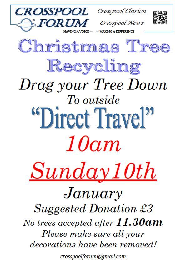 Clarion Brass Christmas 2021 Christmas Crosspool News Crosspool Info